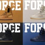 【1月19日発売】Nike Special Field Air Force 1 4色同時発売 【ナイキスペシャルフィールドエアフォース1】
