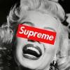 【シュプリーム x マリリンモンロー】Supreme x Marilyn Monroe 2017ss【コラボレーション】