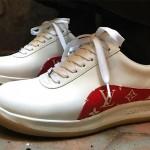 【シュプリーム x ルイヴィトン】Supreme x Louis Vuitton Sneakers【2017年夏~秋発売!?】