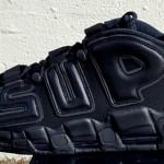 """【シュプテンポ】Supreme x Nike """"Suptempo"""" Reflective Uppers【シュプリーム x ナイキ モアアップテンポ】"""