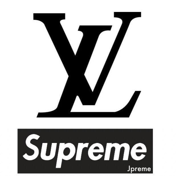 【supreme X Louis Vuitton】シュプリーム X ルイヴィトン コラボレーション