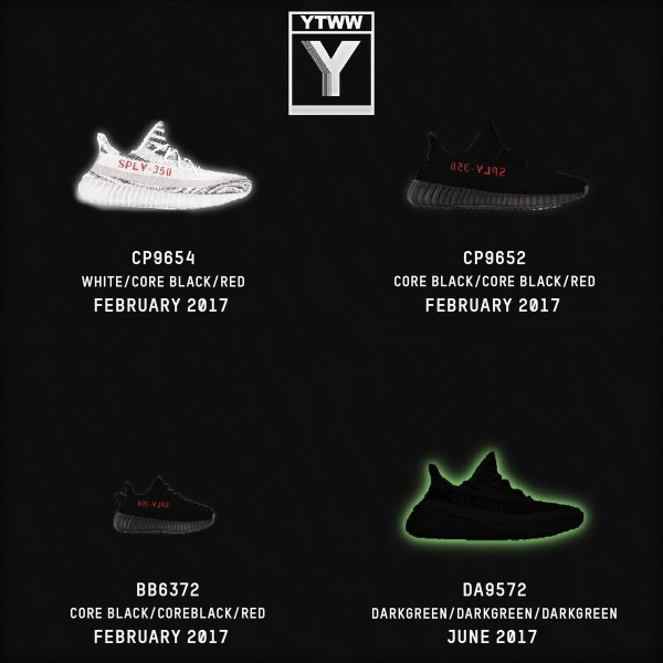 sports shoes e1125 47c34 Purchase Cheap Yeezy boost 350 V2 black eastbay canada ...