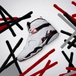 """【2月25日9:00~】Air Jordan 8 """"Alternate"""" 直リンクあり305381-104【エアジョーダン8 オルタネイト】"""