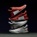 【2017年春夏】Rick Owens x adidas Level Runner Low Collection【リック・オウエンス x アディダス】