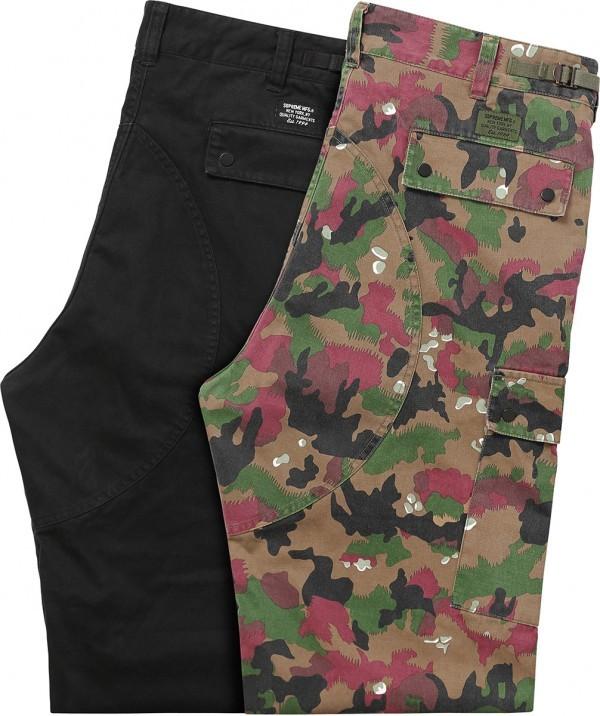 Supreme Field Pant-02