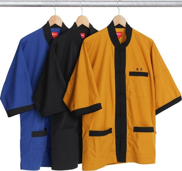 Supreme Kung Fu Shirt-01