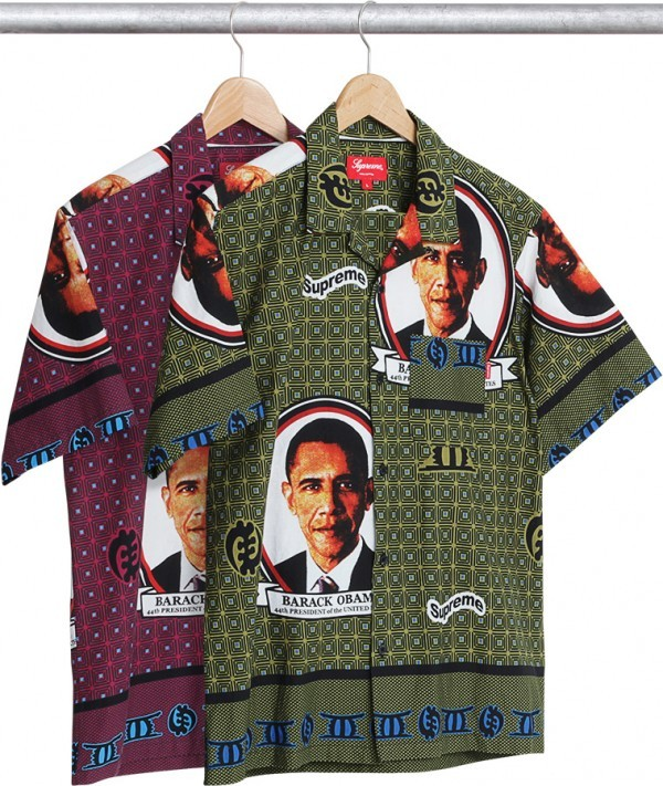 Supreme Obama Shirt-01