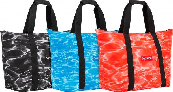 Supreme Ripple Packable Tote-01
