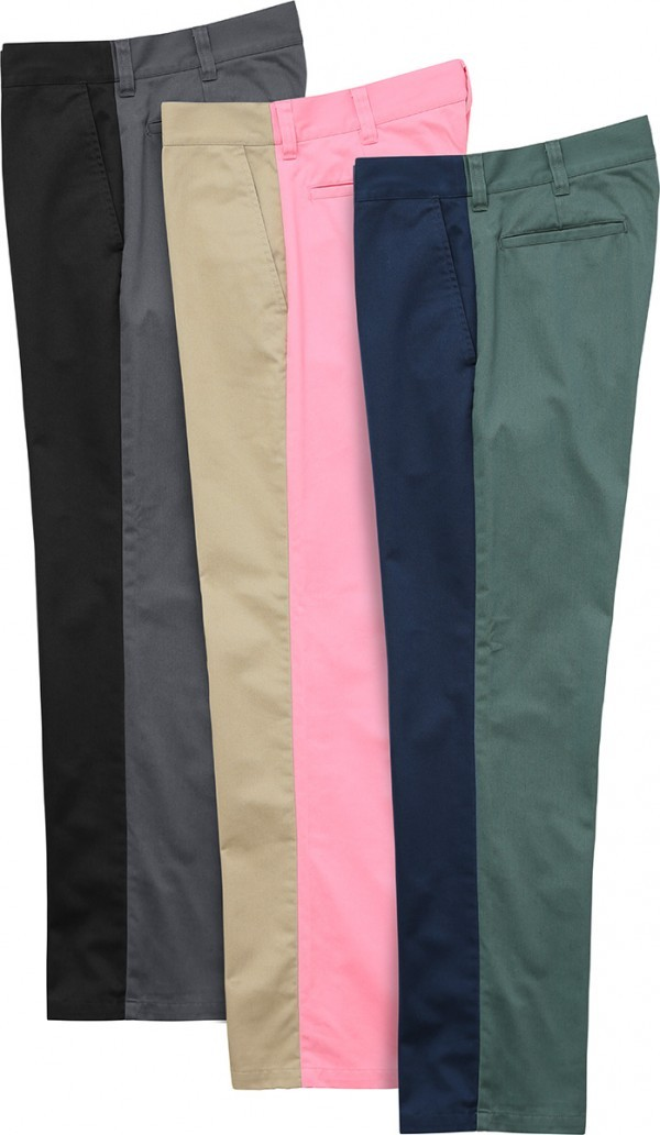 Supreme Split Work Pant-01