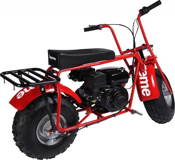 Supreme Supreme® Coleman® CT200U Mini Bike-01