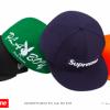 【スニーカーバックス】Supreme 2017SS Caps まとめてみた【シュプリーム 2017春夏 キャップ】