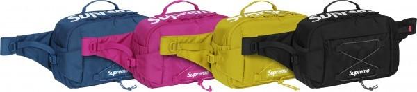 Supreme Waist Bag-01