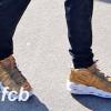 """【新色リーク】Supreme x Nike Air More Uptempo """"Suptempo Gold""""【シュプテンポ】"""
