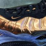 """【4月17日発売】Nike Air Foamposite One XX """"Copper""""【ナイキ エア フォームポジット ワン コッパー】"""