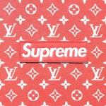 【ボックスロゴ】Supreme x Louis Vuitton Box Logo Tシャツ 価格判明【シュプリーム ルイヴィトン LV】