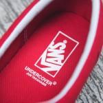 【2月4日発売】UNDERCOVER x Vans Vault Era【アンダーカバー x バンズ】