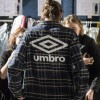 【オフホワイト x アンブロ】Virgil Abloh's Off-WHITE x Umbro Collaboration!!!