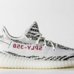 "【公式画像】adidas Yeezy Boost 350 V2 ""Zebra""【2月25日発売】"