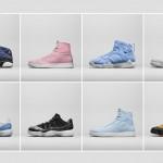 【2017夏モデル】Jordan Brand Unveils Summer 2017 Lineup【ジョーダンブランド サマーコレクション】