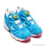 【続報3月1日12:00~】Atmos × Packershoes × Doraemon × Reebok Insta Pump Fury【アトモス x パッカーシューズ x ドラえもん】