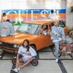 【3月10日発売予定】GUESS ORIGINALS x A$AP ROCKY Capsule Collection【ゲス x エイサップロッキー 】
