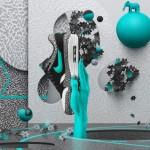 """【3月18日9:00発売】Nike Air Max 1 """"Atmos Elephant""""【ナイキ エアマックス1 アトモス エレファント】"""