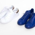 【本日4月1日発売】Y's × adidas Stan Smith 発売キタ━━━━(゚∀゚)━━━━!!【ワイズ アディダス スタンスミス ヨウジヤマモト】