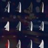 【4月6日発売】adidas NMD City Sock 2 Primeknit 合計12モデル発売【アディダス NMD シティソック2】