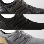 """【3月31日発売】adidas Ultra Boost 3.0 """"3 Colorways""""【アディダス ウルトラブースト】"""