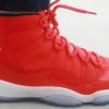 """【2017年12月発売】Air Jordan 11 """"Gym Red/Black""""【エアジョーダン11】"""