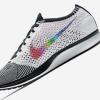 【LGBTリーク】Nike Flyknit Racer Be True 【ナイキ フライニットレーサー ビートゥルー】