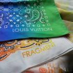 【リーク】fragment design x Louis Vuitton More Items【2017ss フラグメント・デザイン x ルイ・ヴィトン】