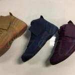 【6月12日発売】PSNY x Air Jordan 12 3色同時発売か!!!?【PSNY x エアジョーダン12】