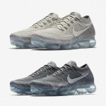 """【4月27日9:00発売】Nike Air VaporMax """"Asphalt"""" """"Pale Grey""""【ナイキ エア ヴェイパーマックス】"""