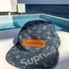 【7月発売!?】Supreme x Louis Vuitton Denim Camp Cap【シュプリーム x ルイ・ヴィトン】