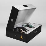 """【第三弾4月4日抽選開始】atmos x Air Jordan 3 x Nike Air Max 1 """"atmos Pack""""【ナイキ エアマックス1 アトモス エレファント】"""