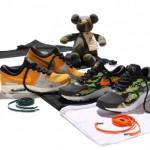 【4月22日発売】Atmos × Nike iD Air Max Zero Safari & Tiger Camo/Snake【アトモス x ナイキiD エアマックスゼロ】