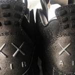 """【続報】KAWS x Air Jordan 4 """"Black""""【カウズ x エアジョーダン4 新色】"""