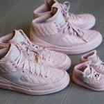 """【2017年夏発売】Don C x Air Jordan 2 """"Pink"""" Family Sizing【ドンC x エアジョーダン2】"""