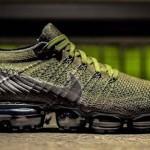 """【6月20日発売】Nike Air VaporMax """"Olive Green""""【ナイキ エア ヴェイパーマックス】"""