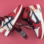 """【続報】OFF-WHITE x Air Jordan 1 """"Chicago""""【オフホワイト x エア ジョーダン1 シカゴ】"""
