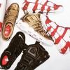 """【4月下旬発売】 Supreme x Nike More Uptempo """"Suptempo"""" 【シュプリーム x ナイキ エア モアアップテンポ シュプテンポ】"""