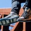 """【5月17日発売】Air Jordan 1 Retro High """"Wings""""【エアジョーダン1 ウィングス】"""