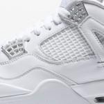 """【5月13日9:00発売】Air Jordan 4 """"Pure Money""""【エアジョーダン4 ピュアマネー】"""