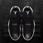 """【国内5月27日発売】Air Jordan 11 Low """"Barons""""【エアジョーダン11 ロー バロンズ】"""