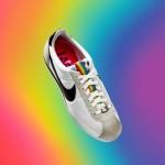 """【9:00発売】Nike Classic Cortez """"Be True"""" 902806-100 【ナイキコルテッツ ビートゥルー】"""