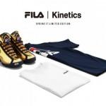 【5月2日発売予定】Kinetics × FILA 96 Grant Hill Metallic 【フィラ グラントヒル 限定50】