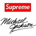 【シュプリーム】Supreme x Michael Jackson Collaboration キタ━━━━(゚∀゚)━━━━!!【マイケルジャクソン】