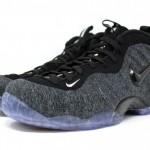 """【6月9日発売】Nike Air Foamposite Pro """"Fleece""""【ナイキ エア フォームポジット】"""