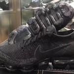"""【6/20発売】Nike Air VaporMax """"Triple Black""""【ナイキ エア ヴェイパーマックス】"""